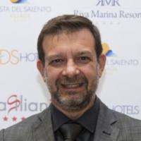 AGOSTINO MARATOLLI   CEO di CDSHotels