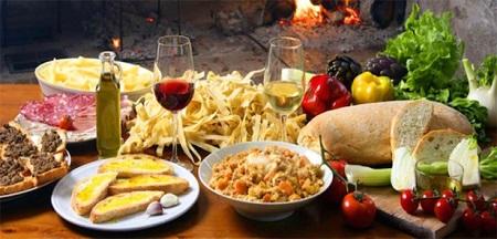 Allestero aiutiamo lItalia mangiando cibo italiano