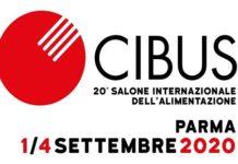 CIBUS 2020 - 1-4 settembre - Cambio di data da parte di Fiere di Parma e Federalimentare r