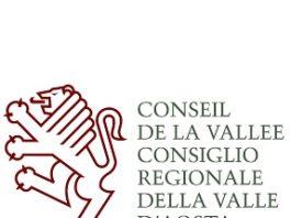 CONSIGLIO REGIONE VALLE D AOSTA