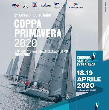Chioggia Coppa Primavera 2020