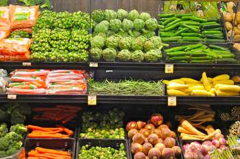 Cia agricoltori in prima linea per garantire cibo fresco e sano