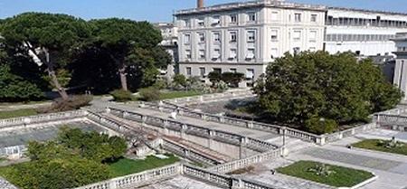 Continua lappello per lapertura del Forlanini a Roma 2