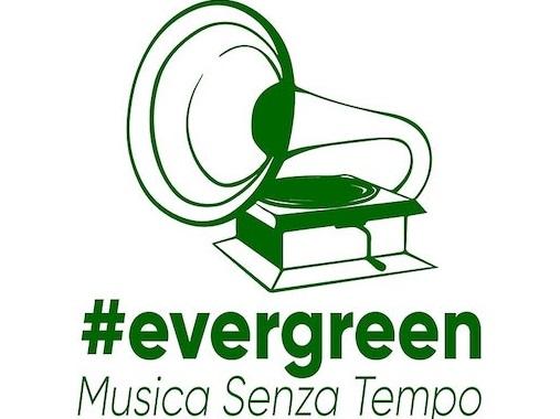 EVERGREEN MUSICA SENZA TEMPO