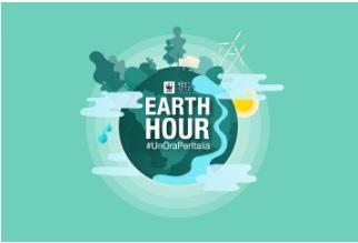 Earth Hour WWF