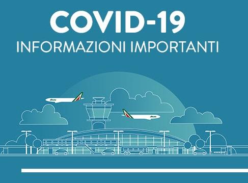 FLY COVID-19