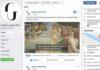 Facebook Gallerie degli Uffizi r