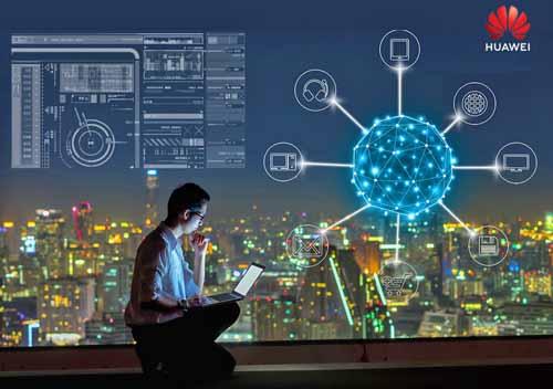 Huawei ICT Academy r2