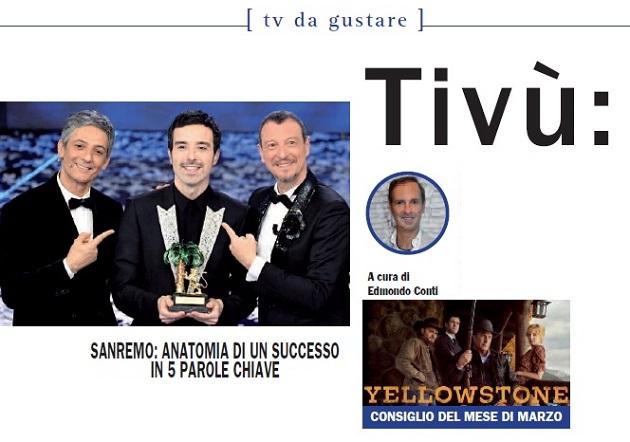 IDG Marzo 2020 - TV DA GUSTARE