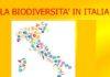 LA BIODIVERSITA IN ITALIA