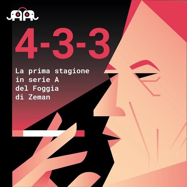 Logo 4 3 3