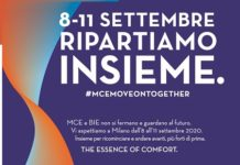 MCE -RIPARTIAMO INSIEME