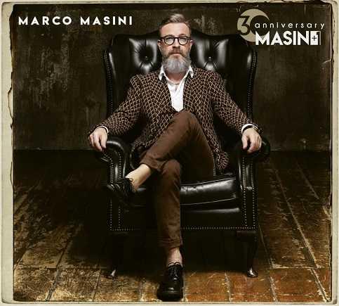 Marco Masini - Cover digipack