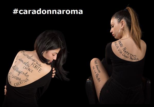 Mostra fotografica CaraDonna