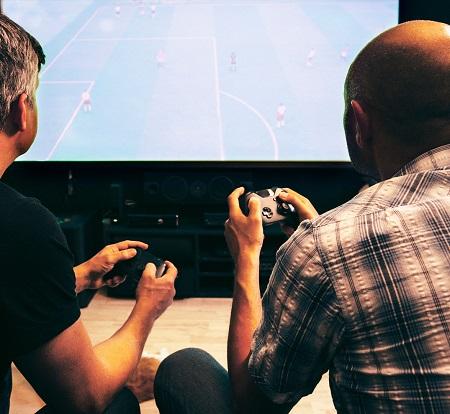 Netgear gaming