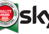 QA SKY - Quality Award spot tv Sky TG 24