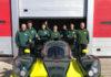 TS Corse team Duqueine Lmp3 Adria2020
