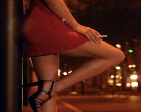 coronavirus e prostituzione