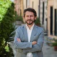 MARCO REVELLO  CEO
