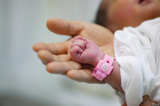 migliorare lo stato di salute di madri e bambini