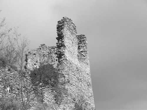 castello aquile