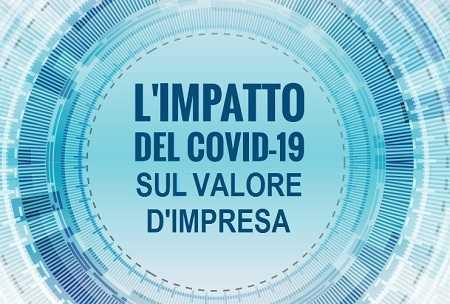 Webcast Impatto del COVID-19 sulla Valutazione Aziendale in Italia r