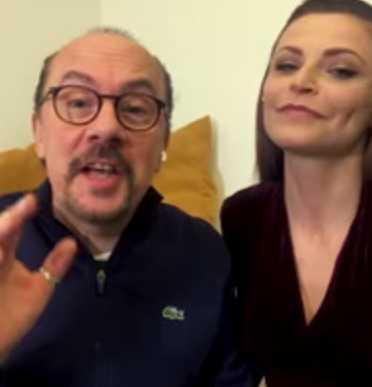 Maurizio CasagrandeeT iziana De Giacomo