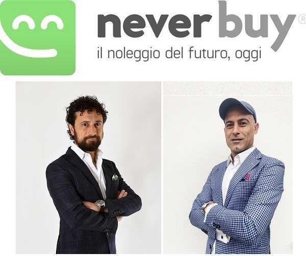 Alessandro Malgioglio e Mike Scalera