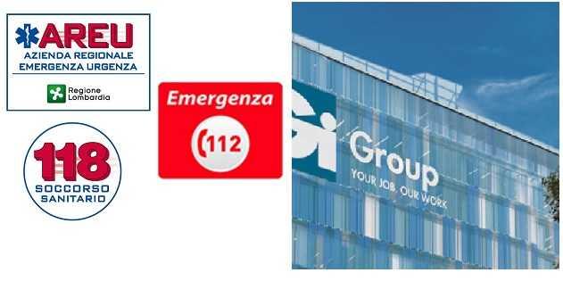 Areu Lombardia - donazione GI Group