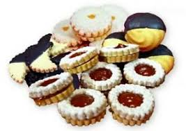 Biscotti Sicliani