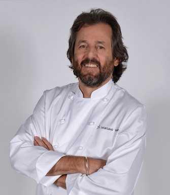 Cristiano-Tomei chef