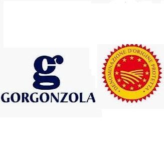 GORGONZOLA DOP logo