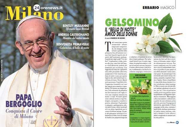 Gelsomino -Milano 24orenews Aprile 2017