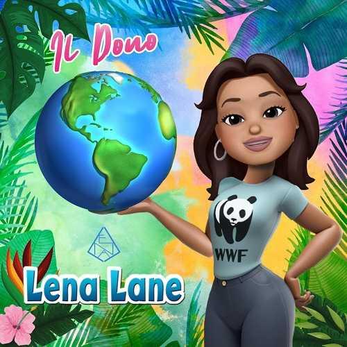 Lena Lane