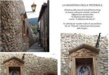 Madonna della Pisterola