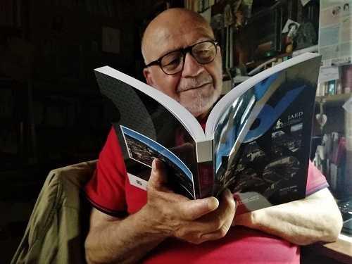 Mario Narducci - racconti Pasqua in Quarantena