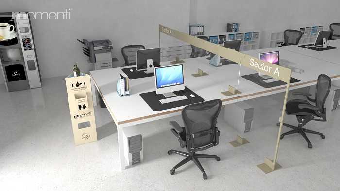 Momenti ufficio