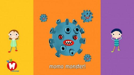 Momo Monster 2