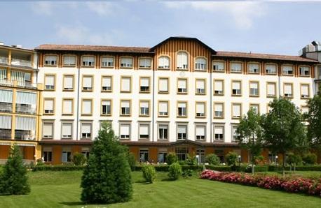 Ospedale privato Villa Pineta