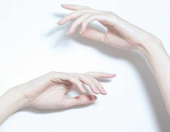 Prendiamoci cura delle mani