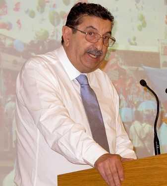 Salvatore Giannetto