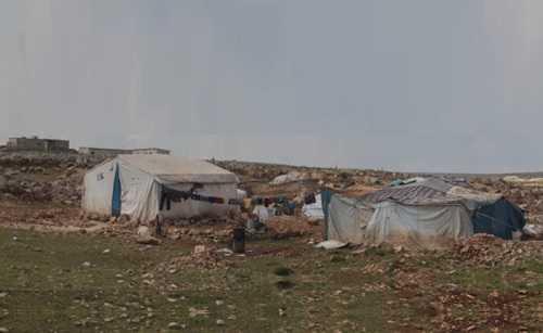 Siria Nord Est Emergency