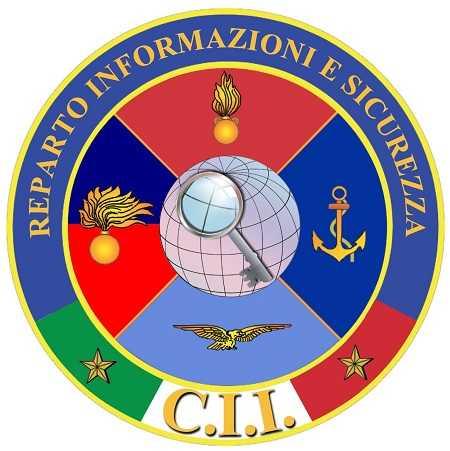 centro intelligence interforze