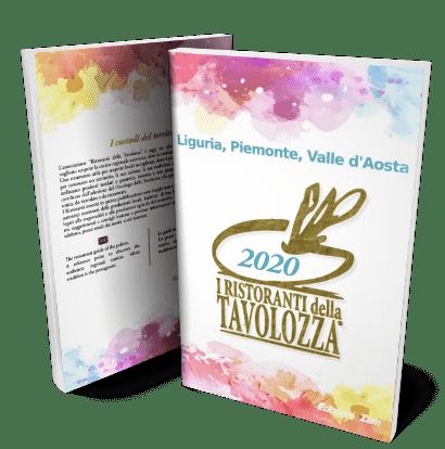 copertina Tavolozza 2020