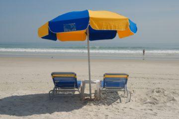 coronavirus vacanze spiagge