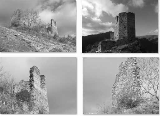 il castello dellAquila dArroscia 2
