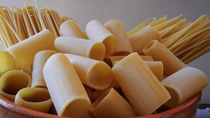 pasta di grangnano