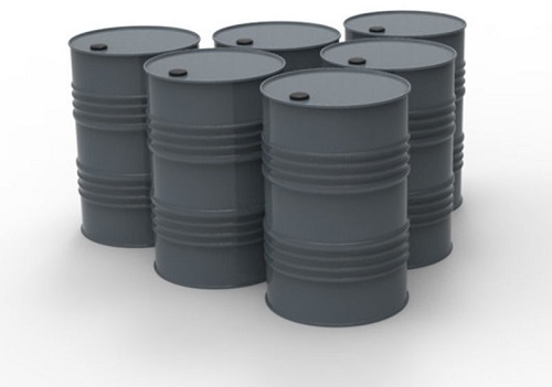 petrolio barili