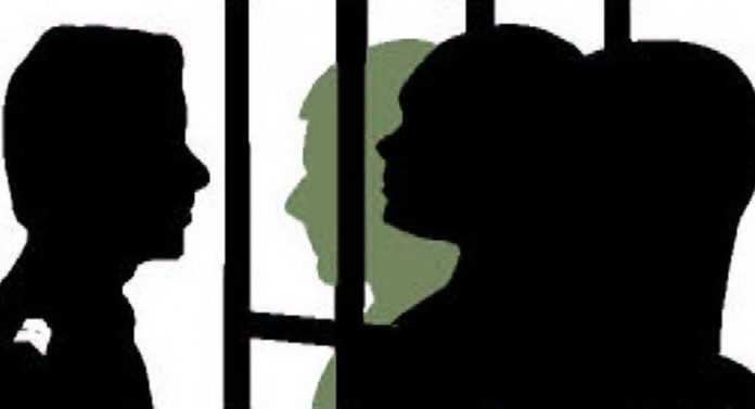 release of prisoners in fight against COVID-19