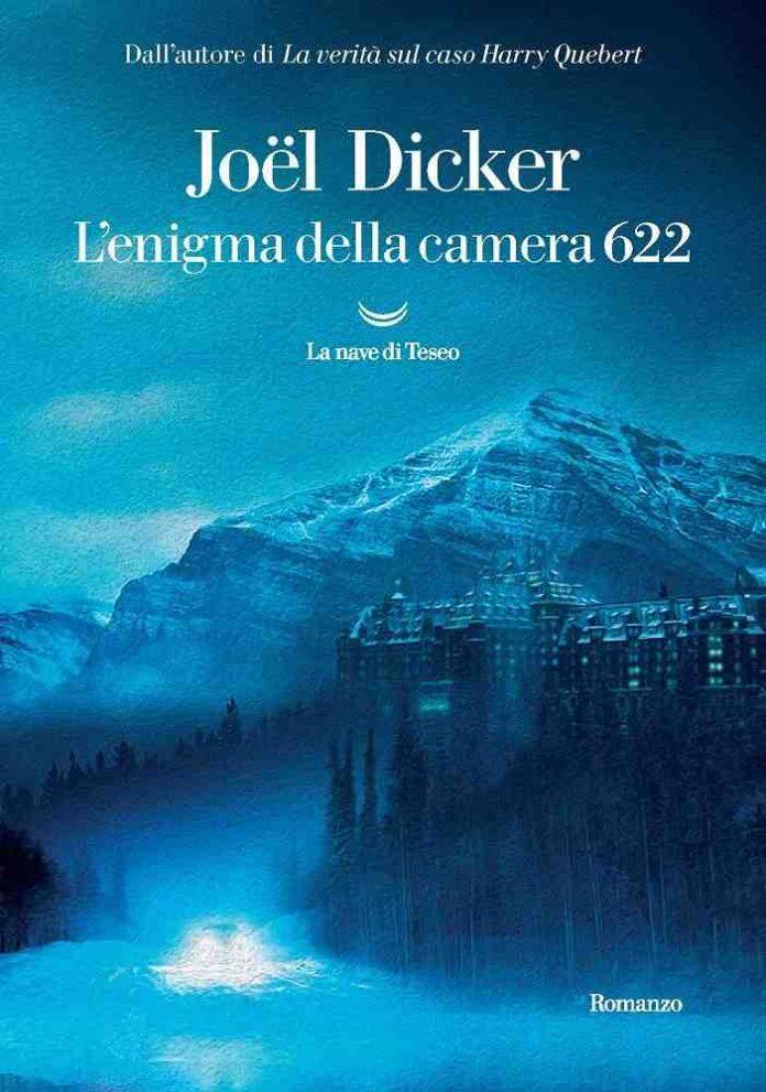 Joel Dicker L Enigma Della Camera 622